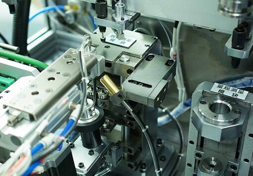 Laser Marker System GIT - General Integrated Technologies