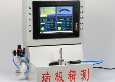 Air Gauge Industrial Measurement System