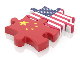 USA China Business Development