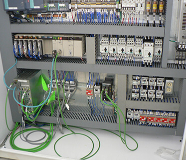 Control Engineering Services - GIT - General Integrated Technolo
