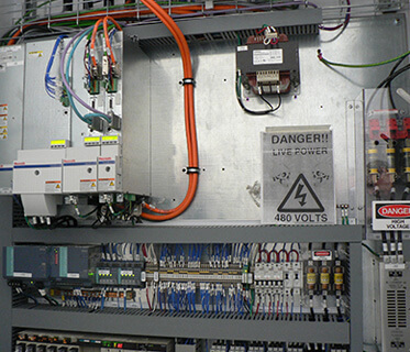 Control Engineering Services - GIT - General Integrated Technology