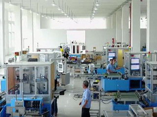 Factory Management - GIT - General Integrated Techno