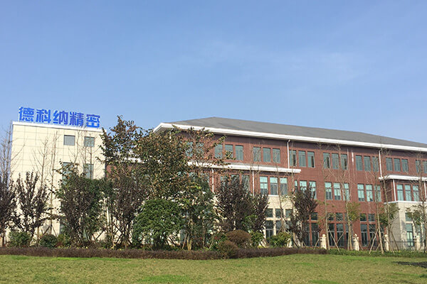Factory in China GIT - General Integrated Technologies